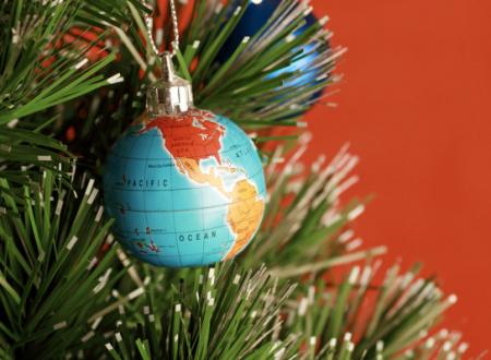 Il Natale di chi sta lontano!