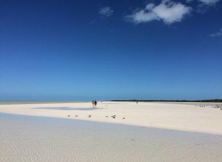 Holbox, un'isola in cui il tempo sembra essersi fermato!